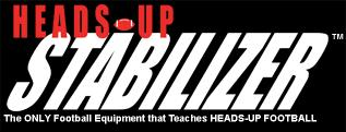 heads-up stabilizer logo